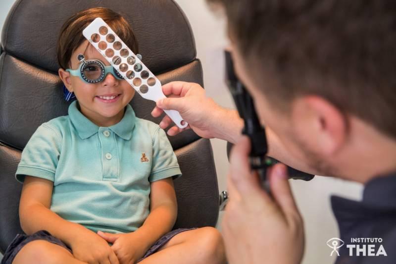 aa37298b8 Lentes refrativas: As lentes ópticas são prescritas para compensar o  excesso ou a falta de potência do globo ocular e assim proporcionar uma  imagem nítida ...